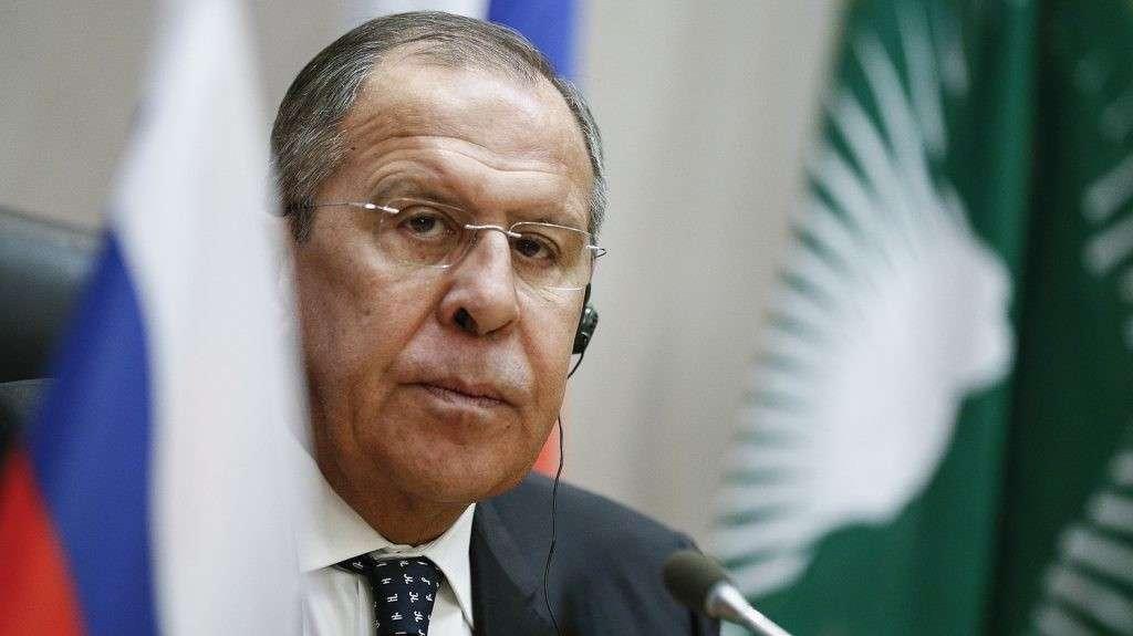 Россия требует пиндосов прекратить поддерживать террористов в Сирии