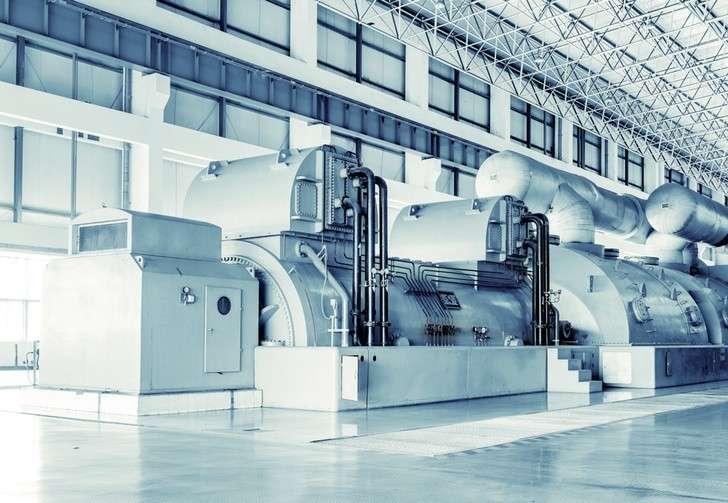 Ростех произвел первый розжиг газовой турбины вКрыму