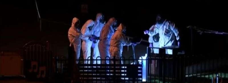 Иностранцы об травлении Скрипаля: «Не забывайте убийство Доди Аль-Файеда»
