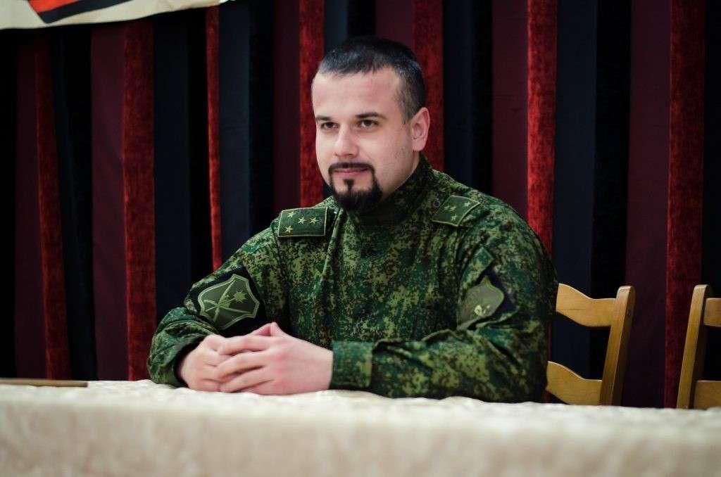 Украинские каратели отрабатывают наступление, котёл и выход из окружения