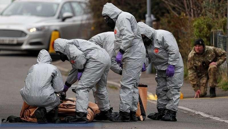 Подробности отравления Скрипаля выдумывают британские СМИ