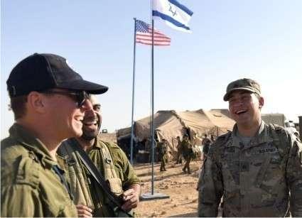Израиль готовится к войне с Россией в Сирии?