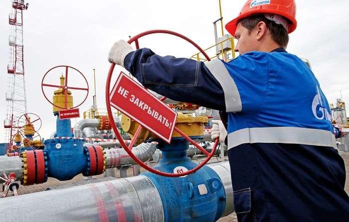 Европу взяли за вентиль. «Газпром» дал понять ЕС, что игры с реверсом закончились