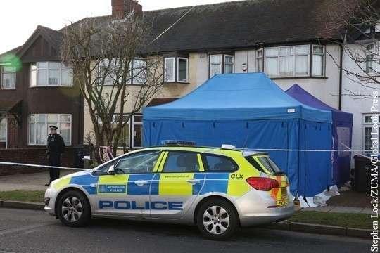 Британские спецслужбы задушили друга Березовского собачьим поводком