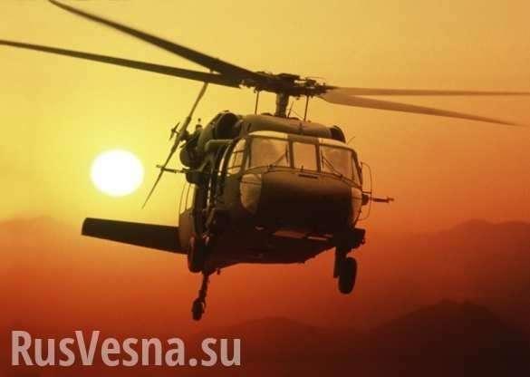 Месть за русские ЧВК? – погибли уже 9 пилотов ВВС США, бомбивших Сирию   Русская весна