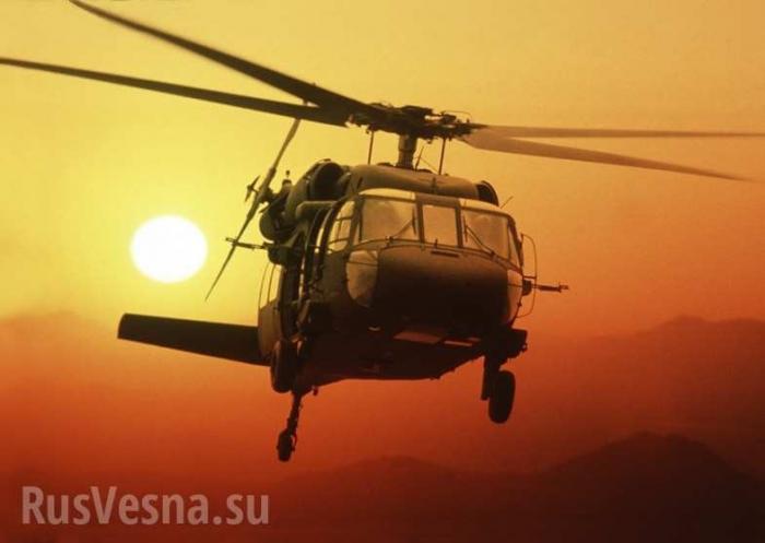 Месть за русские ЧВК? – погибли уже 9 пилотов ВВС США, бомбивших Сирию