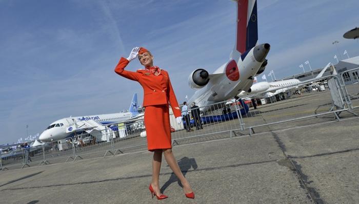 Россия уходит в отрыв на гражданском сверхзвуке, новый Ту-160