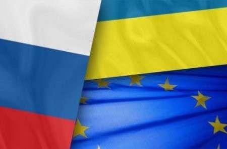 РФ, Украина и ЕС договорились отложить создание ЗСТ между Украиной и ЕС до конца 2015 года