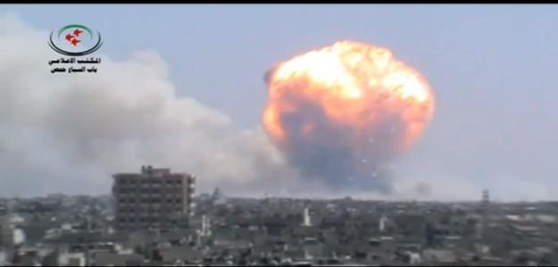 Как Россия чуть не потеряла Сирию и не только Сирию