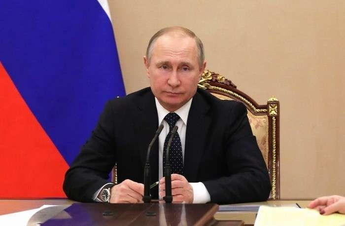 Владимир Путин утвердил перечень поручений по реализации Послания Федеральному Собранию