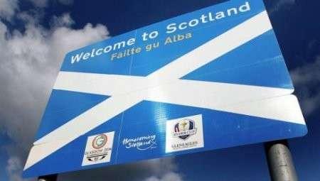 Власти Крыма поддерживают Шотландию в вопросе проведения референдума о независимости