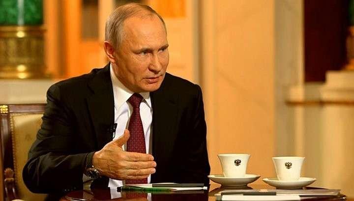 Ответ Владимира Путина, вызвавший настоящий шквал пророссийских настроений в Германии