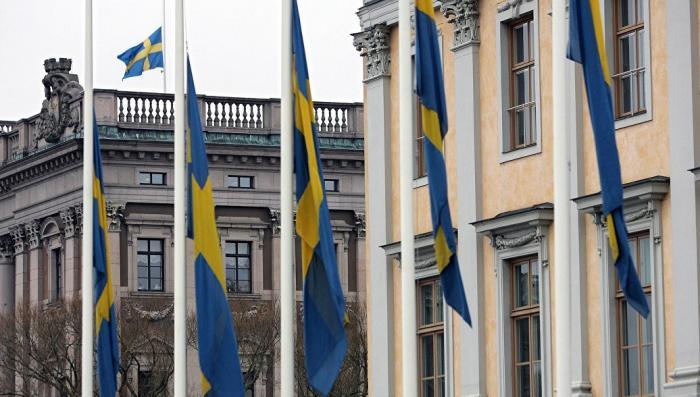 Швеция отвергает обвинения Марии Захаровой в причастности к отравлению Скрипаля