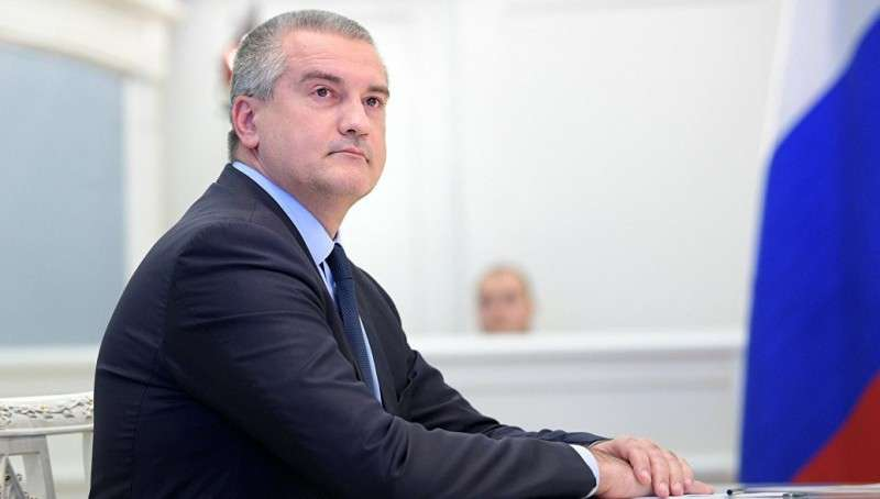 Сергей Аксёнов сравнил выборы Президента с референдумом 2014 года