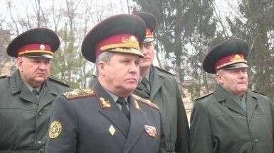 Пентагон в шоке: на Украине генералов больше, чем в любой армии НАТО