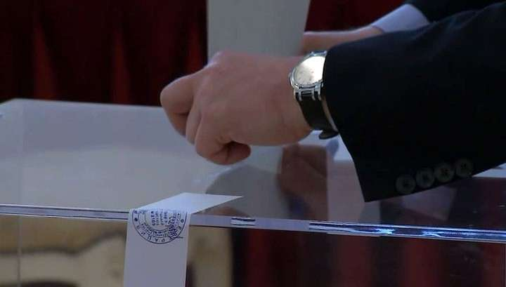 Выборы президента России 2018: результаты, явка, последние новости на 19-00