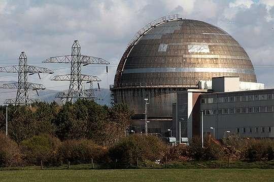 Британия: спецслужбы заявили о «русской кибератаке» на АЭС