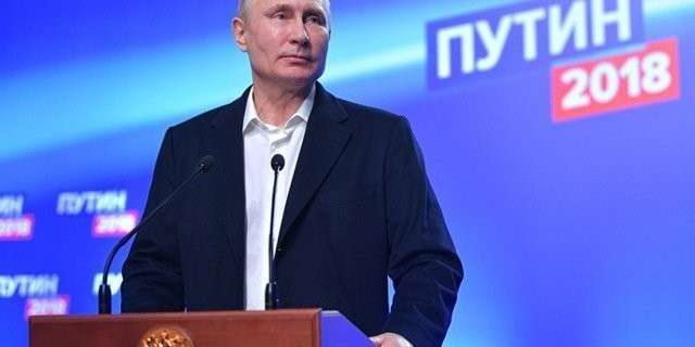 Владимир Путин рассказал когда начнутся изменения в правительстве РФ