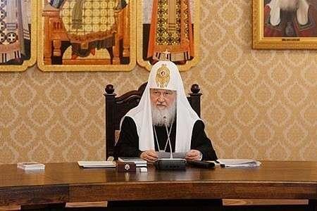 рпц, патриарх кирилл, образование, университеты, теология, вузы, священники, капелланы