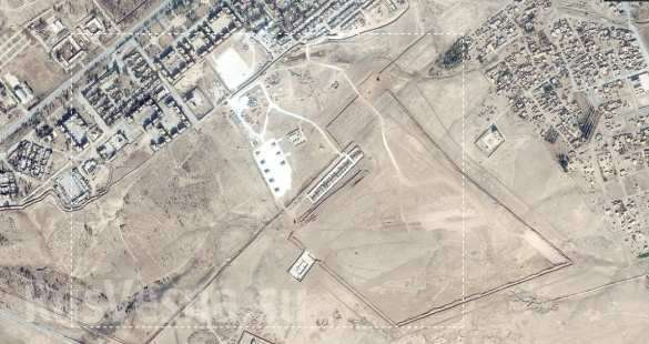 Сирия: США перебрасывают военные вертолёты и усиливают военные базы | Русская весна