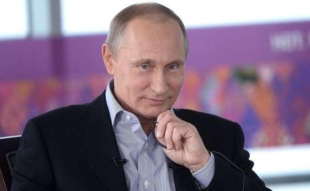 Что означает переизбрание Путина для России и мира? Прогноз от National Interest