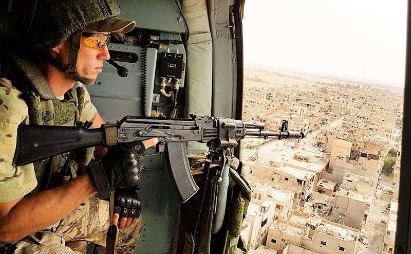 США признают русские ЧВК террористами, чтобы уничтожать
