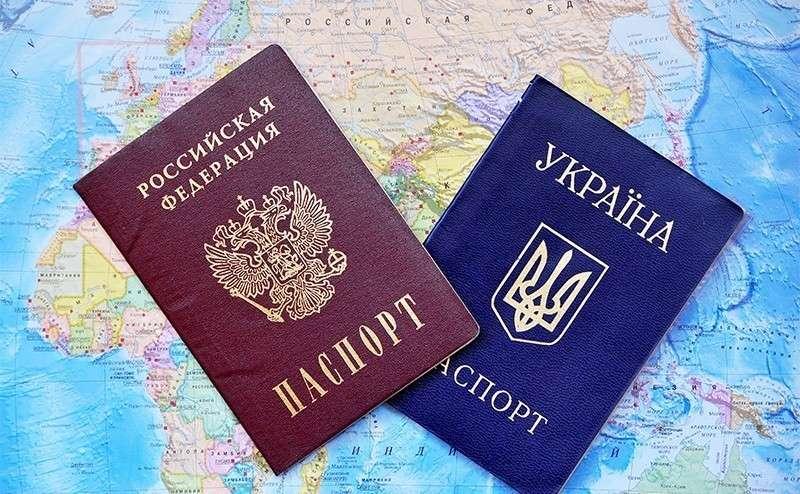 Три миллиона украинцев вновь станут русскими