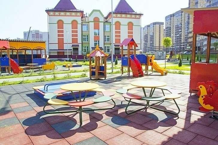 Новый детский сад на220 мест открыт вВоронеже