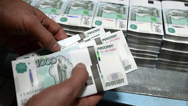 Иностранцы массированно инвестируют вгосдолг России