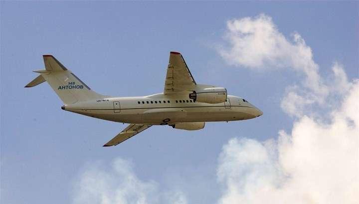 В России приостановлена эксплуатация всех самолётов Ан-148