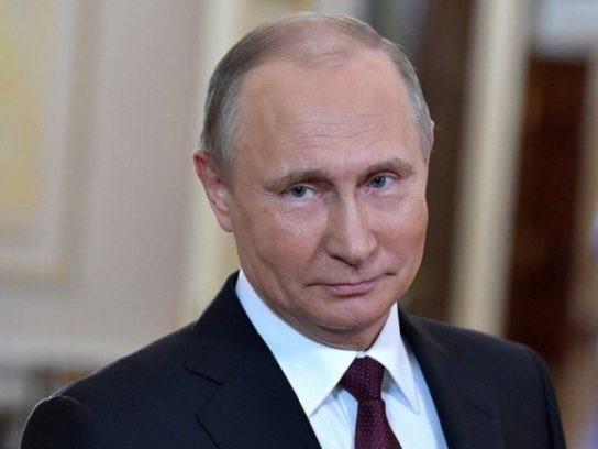 Владимир Путин рассказал о планах на следующий президентский срок