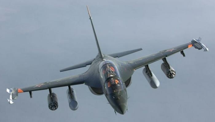Российские пилоты на Як-130 установили сразу девять мировых рекордов