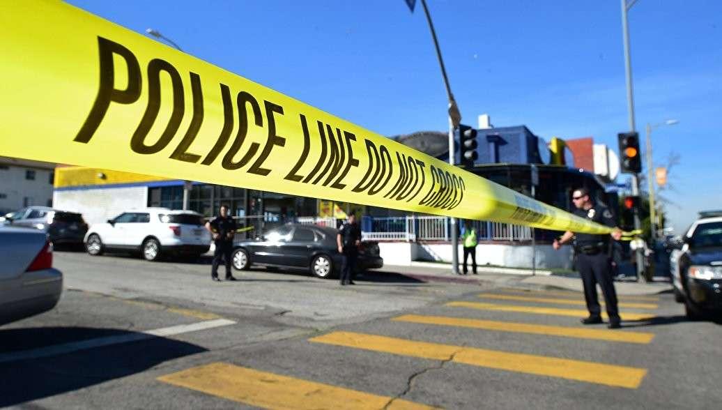 Стрельба в школе американского штата Мэриленд: «много пострадавших»