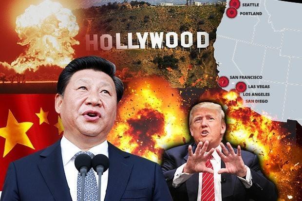 Китай: пусть США платят не макулатурой, а остатками полезных технологий!