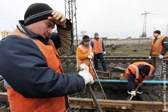 Зарабатывающие в Польше украинцы чувствуют себя, «как рабы»