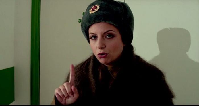 Маргарита Симоньян: Это вы, май вестерн френдз, включили нас в режим «русские не сдаются»