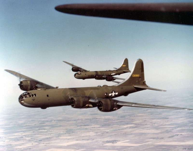 Война в Корее: как русские лётчики создали «чёрный день» для авиации США