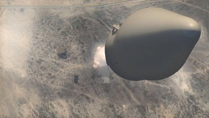 Пентагон признал бессилие армии США перед гиперзвуковым оружием России