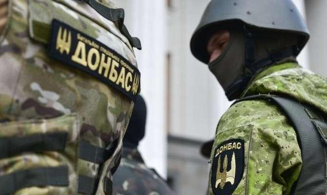 Каратель Семенченко: Украина должна стать вторым Израилем