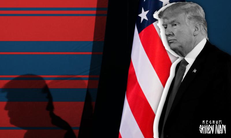 Война Дональда Трампа с глобалистами: осудить Россию или вцепиться в Китай?