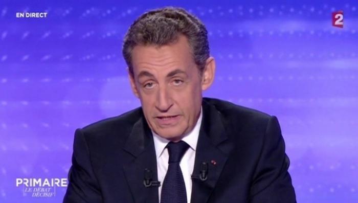 Саркози попадёт в тюрьму за предательство Каддафи
