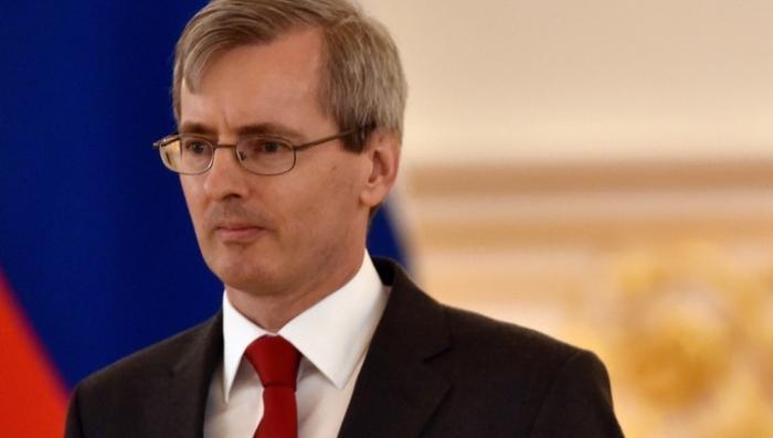 Посла Англии не интересует позиция России по делу Скрипаля