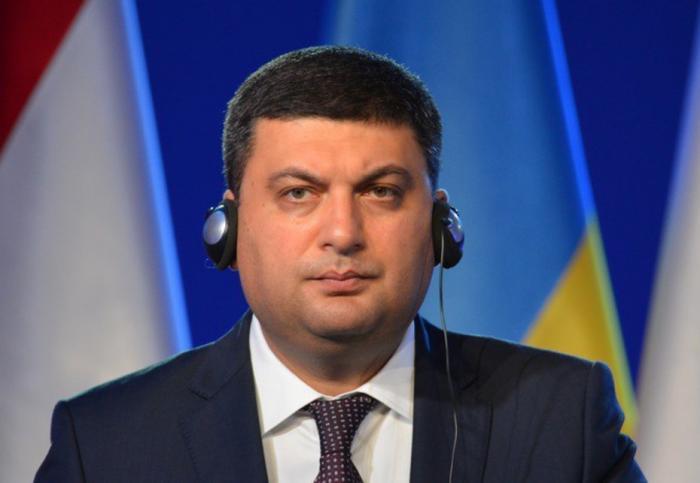 Евреи свернули программу экономического сотрудничества Украины с Россией