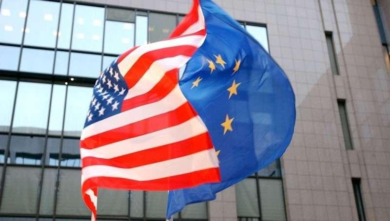 Торговая война c США: европейцы нанесут удар по торговым символам США