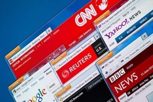 Дмитрий Песков об отравлении Скрипаля: СМИ англоязычных стран стали править миром