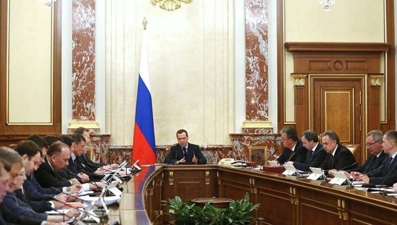 Социальные пенсии россиянам повысят с апреля но не на много