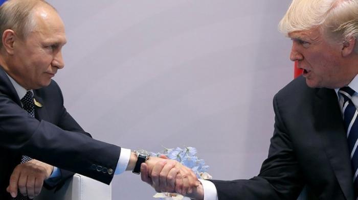 Дональд Трамп срочно перекраивает своё расписание, чтобы встретиться с Владимиром Путиным