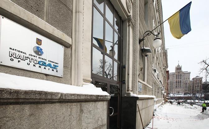 Укрохунта грабит Газпром в ожидании перекрытия газового вентиля