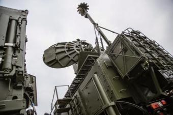 Россия закрыла небо Сирии для авиации «Великого Пиндостана» и его сообщников
