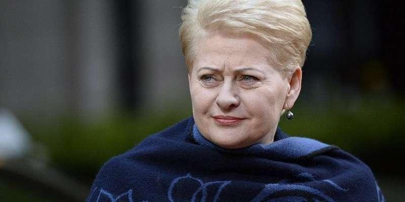 Валютная Даля тоже решила выслать русских дипломатов